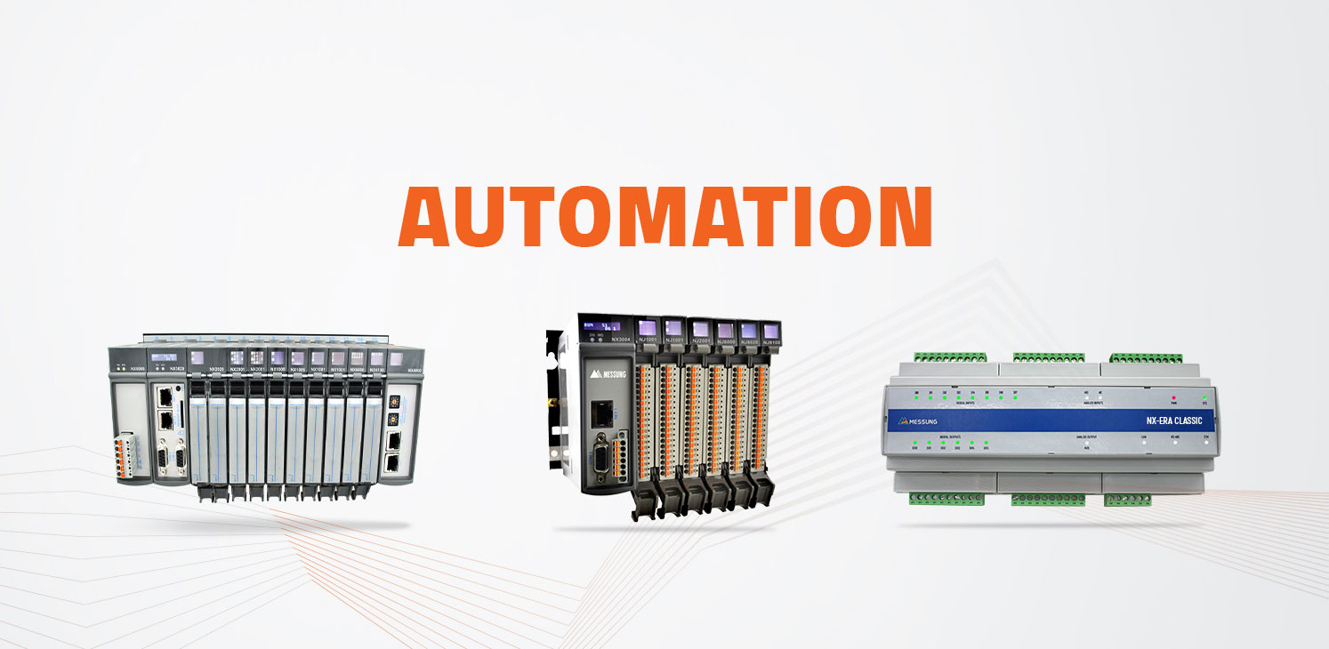 Control Panel Solutions - Messung Electrical Engineering