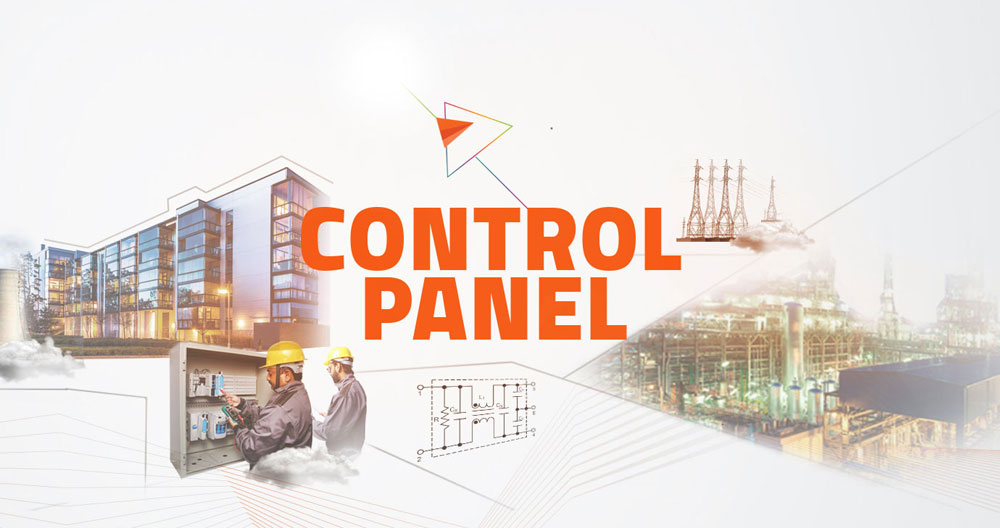 electrical distribution control panels