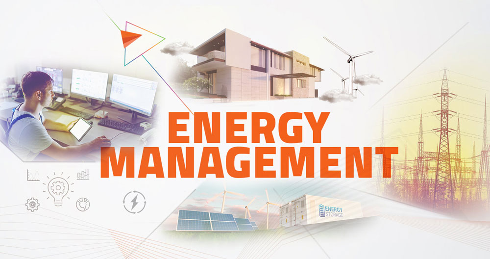 Smart Energy Management Systems