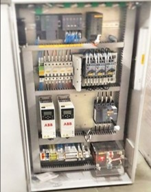 busbar power distribution system