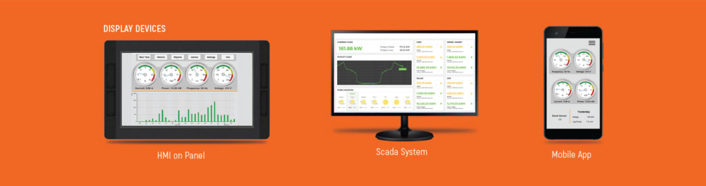 smart energy management system manufacturer
