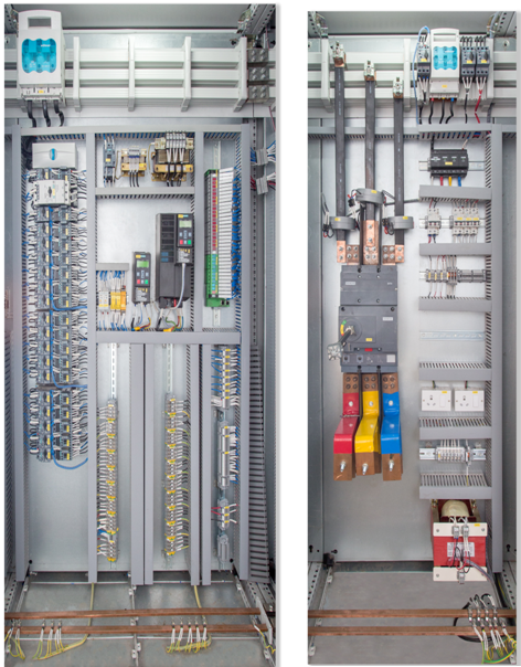 Busbar System and IEC 61439 Standards