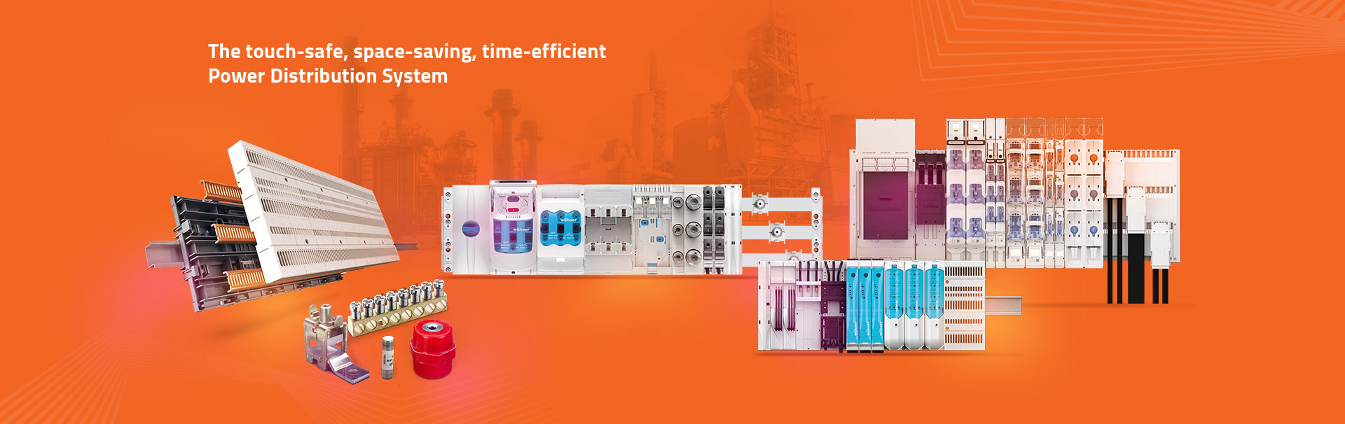 Busbar System and IEC 61439 Standards