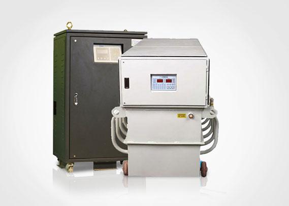 Servo voltage stabilizers in India