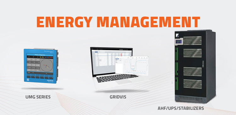 Top Energy management product manufacturer in India